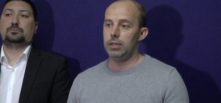 Poseta Saveza sportova opstini Inđija (VIDEO)