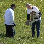 U Mačvanskoj Mitrovici uspešno sprovedena akcija čišćenja priobalja reke Save (VIDEO)
