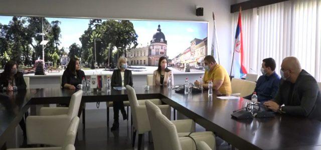 Poboljšanje kvaliteta života Roma u Sremskoj Mitrovici (VIDEO)