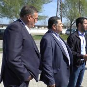 Ministar Momirović u poseti Staroj Pazovi (VIDEO)